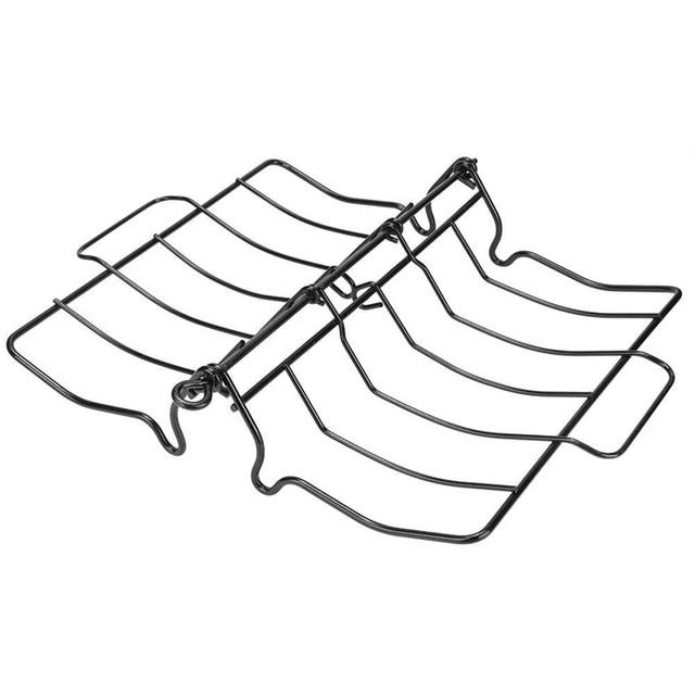 Купить подставка для стейка многоразовая легкая подставка мяса курицы