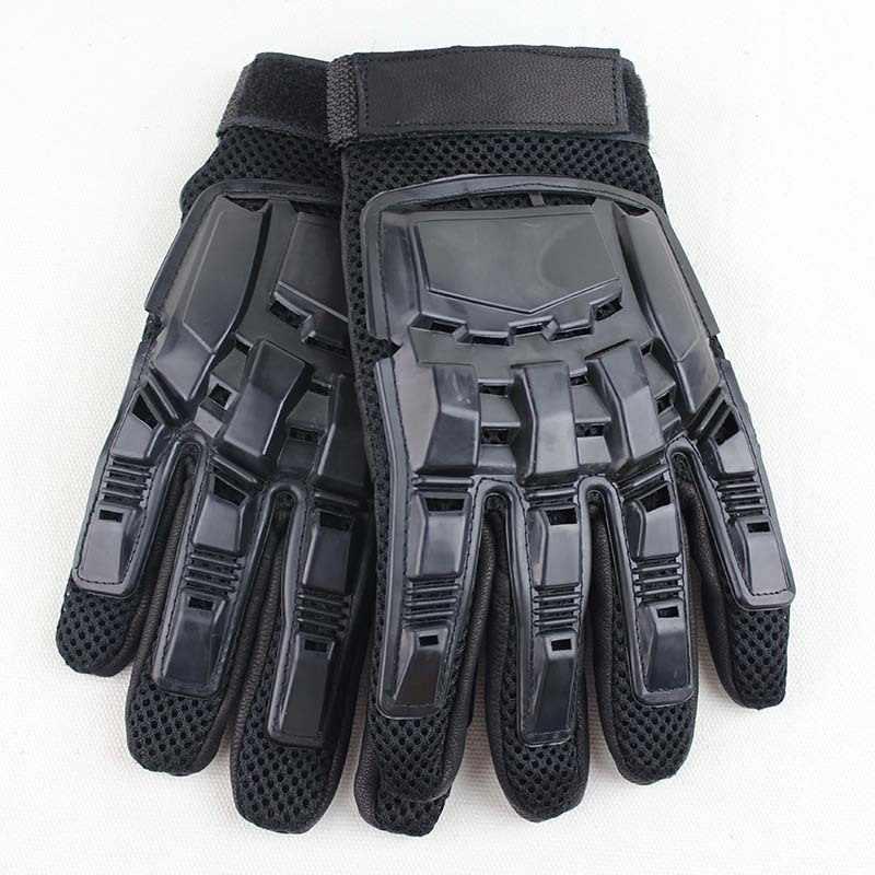 Тактические перчатки полный палец для улицы охотничьи мужские военные армейские