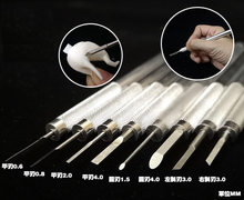 For Model Making Tools Gundom Transformation Tool Accessories All Metal Carving Knife