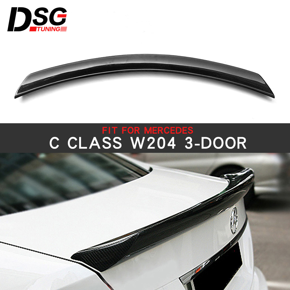 Good quality and cheap w204 coupe carbon in Store Xprice