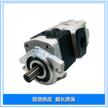 free shipping for Takeuchi 175 180  Kubota 185  Excavator Hydraulic Pump Pilot Pump Gear Pump Oil Pump Assembly Accessories