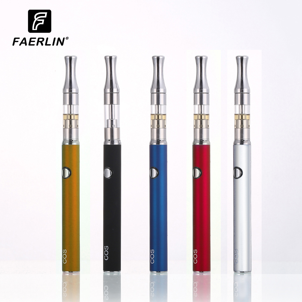 FAERLIN COS kit CBD MOD Vape Pen with cos preheat <font><b>battery</b></font> 450mAh <font><b>510</b></font> thread for thick oil Adjustable Starter image