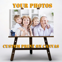 Canvas Poster Decorative-Pictures Oil-Painting Your-Photo-Giclee Custom-Print Home-Decoration