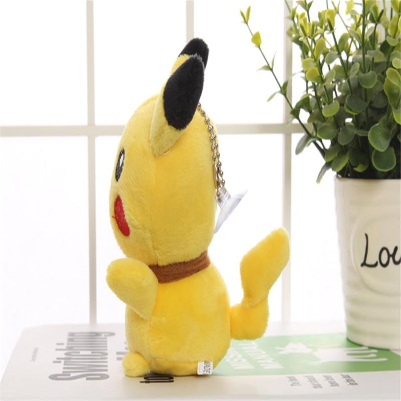 품질 4-12 cm 높이. 박제 장난감, 귀여운 고양이 플러시 장난감 인형, 고양이 인형 봉제 인형 열쇠 고리 봉제 인형