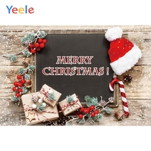 Yeele Christmas Photocall Candy Old Wood Gift Decor Photography Backdrops Personalized Photographic Backgrounds For Photo Studio yeele christmas photocall candy old wood gift decor photography backdrops personalized photographic backgrounds for photo studio