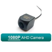 NaviFly AHD 1080P 720P tylna kamera samochodowa Monitor automatycznego parkowania CCD wodoodporna uniwersalna kamera samochodowa