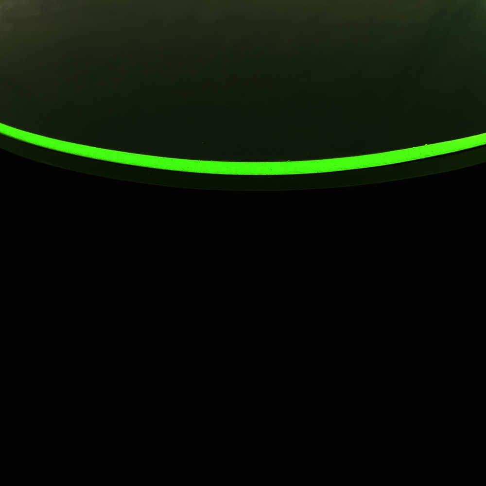 Для KAWASAKI VN1600 VN 1600 2004-2005 аксессуары для мотоциклов Защита объектива экрана Акриловая круглая защита для фар