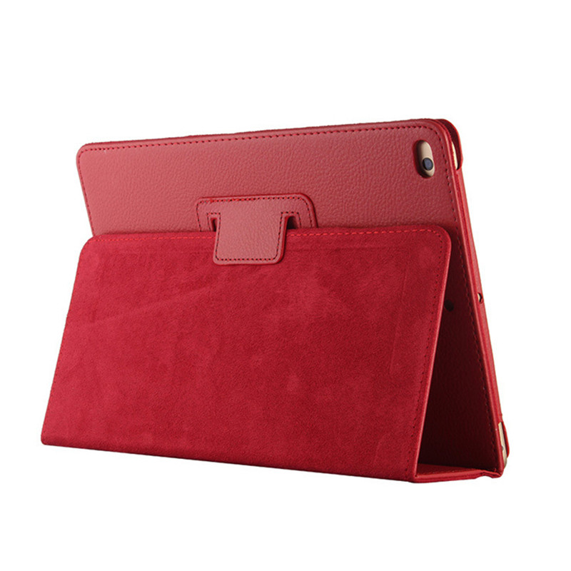 Essidi Leather Smart Case For ipad air 1 2 Tablet PC Stand Anti Shock Flip Cover Sleeve For ipad 5 6th Generation