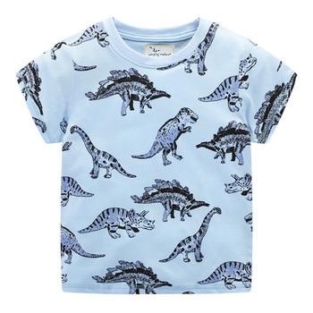 2020 T Shirt Boys T-shirt Kids Clothes Girls Tshirt Summer Top Rainbow Koszulki Unsex T Shirts Vetement Enfant Fille Tee Shirt цена 2017