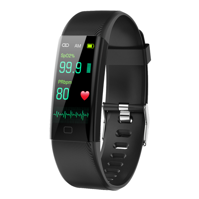 Smart Watch Fitness Smart Wristband Men/Women  2