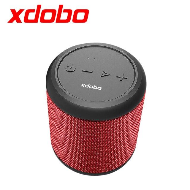 Беспроводной мини-динамик XDOBO, 15 Вт. 1