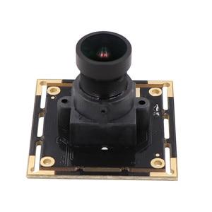Image 1 - Módulo da câmera de otg uvc usb da webcam de 1.3mp aptina ar0130 com lente 3.6mm 2.1mm 2.8mm 6mm 8mm 12mm 16mm opcional