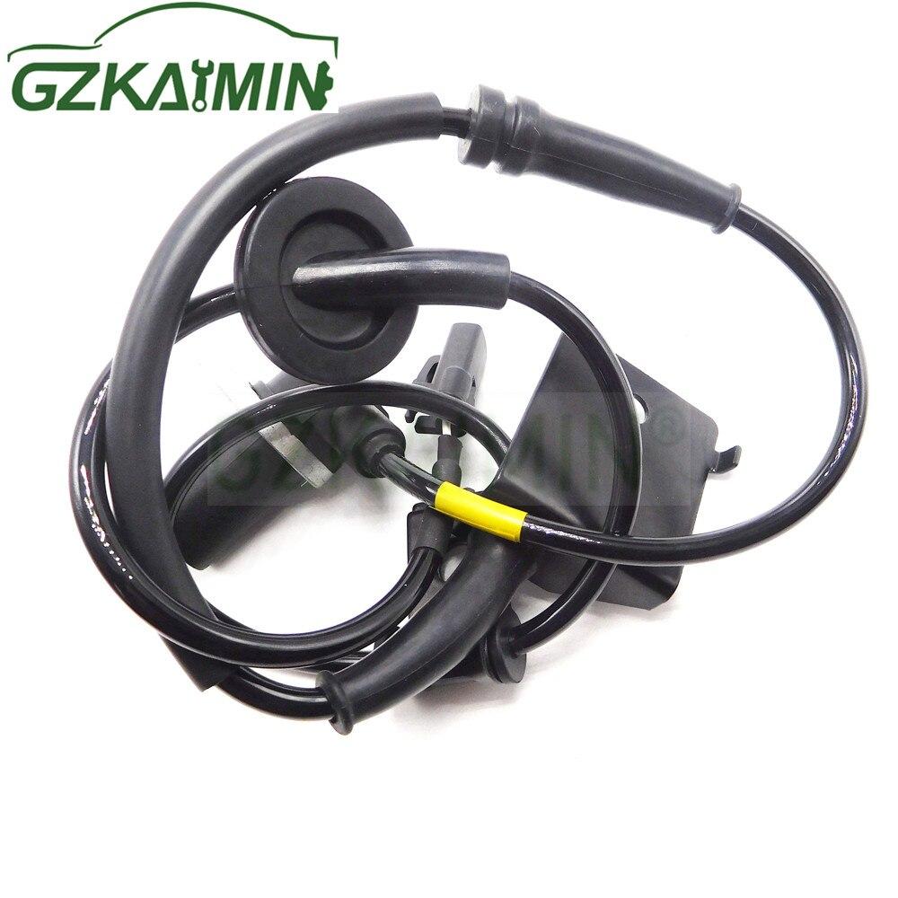 Front Left ABS Wheel Speed Sensor For HYUNDAI SANTA Fe 2001-2006 95610-26000