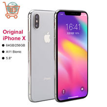 Original Apple iPhone X 3GB RAM 64/256GB ROM 5.8