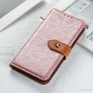 Image 2 - حافظة لهاتف Redmi Note 10 Pro Max PU حافظة جلدية فتحة بطاقة حامل هاتف لهاتف شاومي Redmi نوت 10 Pro 10S حافظة Fundas Coque