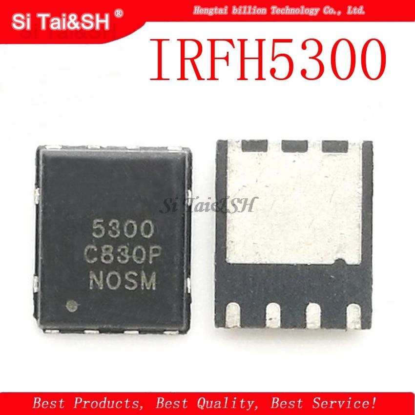 1pcs/lot IRFH5300 IRFH5300TRPBF 5300 QFN