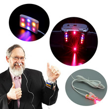 650nm Laser Therapy Wrist Diode LLLT for Diabetes Hypertension Treatment Watch Laser Sinusitis Therapeutic Apparatus New
