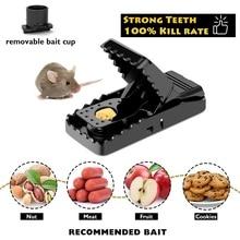 Mouse Trap 10Pcs Mousetrap…