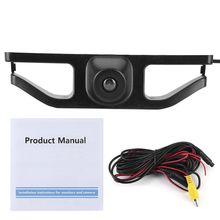 170 Degrees HD Car Front View Camera IP67 CCD Car Parking Assistance Cam Fits for Subaru Forester 2016