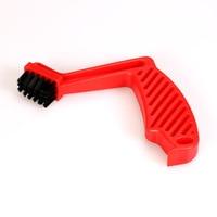 SPTA  1Pc  Brush  For Auto Polishing Pad   Buffing Disc Cleaning Brush  Car Burnishing Pad Washing Tools In Nylon And Plastic|Cleaning Brushes| |  -