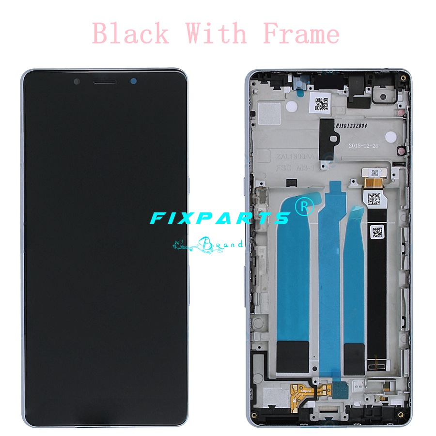 Sony Xperia L3 LCD Display Touch Screen Digitizer Assembly