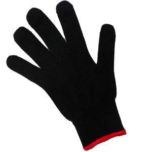 Image 5 - Gant de protection thermique, 1 pièce, pour boucler les cheveux, Salon de coiffure, accessoire de coiffeur, soin de la peau, gants résistants à la chaleur
