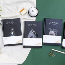 In Dreams Hard Cover Diary Beautiful Notebook Lined Papers Daily Planner Journal Memo Notepad Stationery Gift diary of dreams diary of dreams dream collector