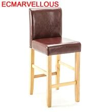 все цены на Todos Tipos Barkrukken Stuhl Sedia Stoelen La Barra Kruk Taburete Sedie Leather Silla Stool Modern Tabouret De Moderne Bar Chair онлайн
