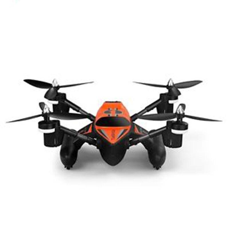 Q353 RC Quadcopter Drone Aeroamphibious RTF Aria Land Sea Modalità di Un Tasto di Ritorno 2.4G Senza Testa Radio di Controllo Drone Di Natale regalo - 6