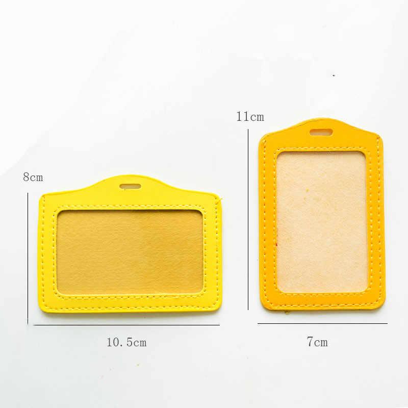 Titular do cartão do plutônio das mulheres e dos homens suporte do cartão do plutônio suporte do crachá & acessórios do hospital enfermeiros
