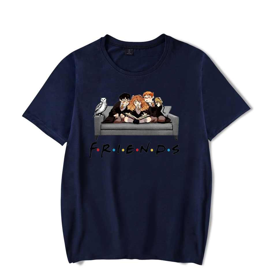 เพื่อนทีวีแสดง Femme เสื้อผู้หญิง T เสื้อ Harajuku ฤดูร้อน 90s TShirt Streetwear สตรี Tops Tees กราฟิกเสื้อยืดแขน
