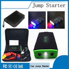 2019 Emergency Car Charger Portable Power Bank 12V 600A High Power Jumper Starter Battery Booster Buster Laptop Adapter Device