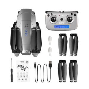 ZLL SG907 GPS Folding Gps Drone Remote Control Aircraft Anti-Shake Zoom Aircraft 4K/1080P Hd Aerial Photography Quadcopter