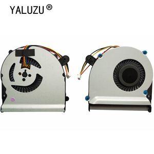 Охлаждающий вентилятор для ноутбука ASUS S400 S400C S400CA S400E X402C X402E F402C X502C