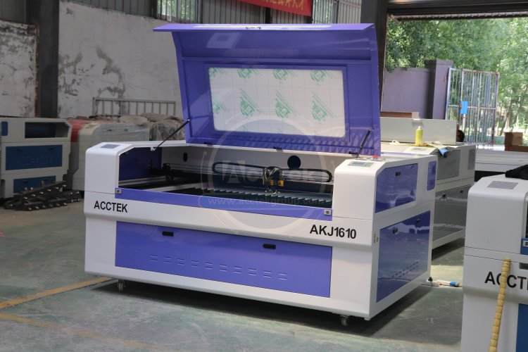 Лезвие/Сотовая лазерная резка фанеры лазерная трубка co2 100 Вт Лазерный cnc набор для продажи