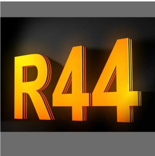 Wysiwyg R44 DMX USB Lighting Interface For Disco DJ Stage Light USB Lighting Interface Wysiwyg R44 Perform Dongle
