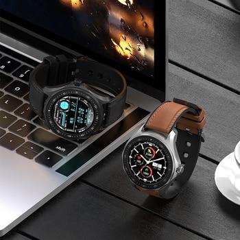 BlitzWolf BW-HL3 Smart Watch Men Women's Smartwatches Heart Rate Blood Pressure bluetooth Fitness Wristwatch Sport Smartwatch 4