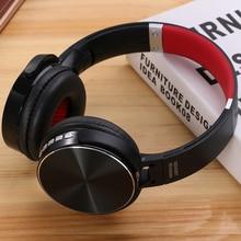 Auriculares inalámbricos con Bluetooth, dispositivo de audio con cancelación activa de ruido de 3,5mm, Hifi, graves profundos, para música, iPone, Xiaomi, Huawei GT
