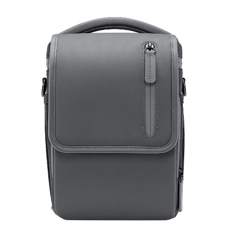 Shoulder Bags For DJI Mavic 2 Pro/Zoom <font><b>Drone</b></font> Protective Case Waterproof Bag Portable Traveling Case Large Storage Bags image