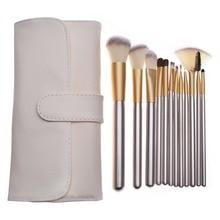 High Quality Makeup Brushes 12/18/24 PCS Makeup Brush Set Fo