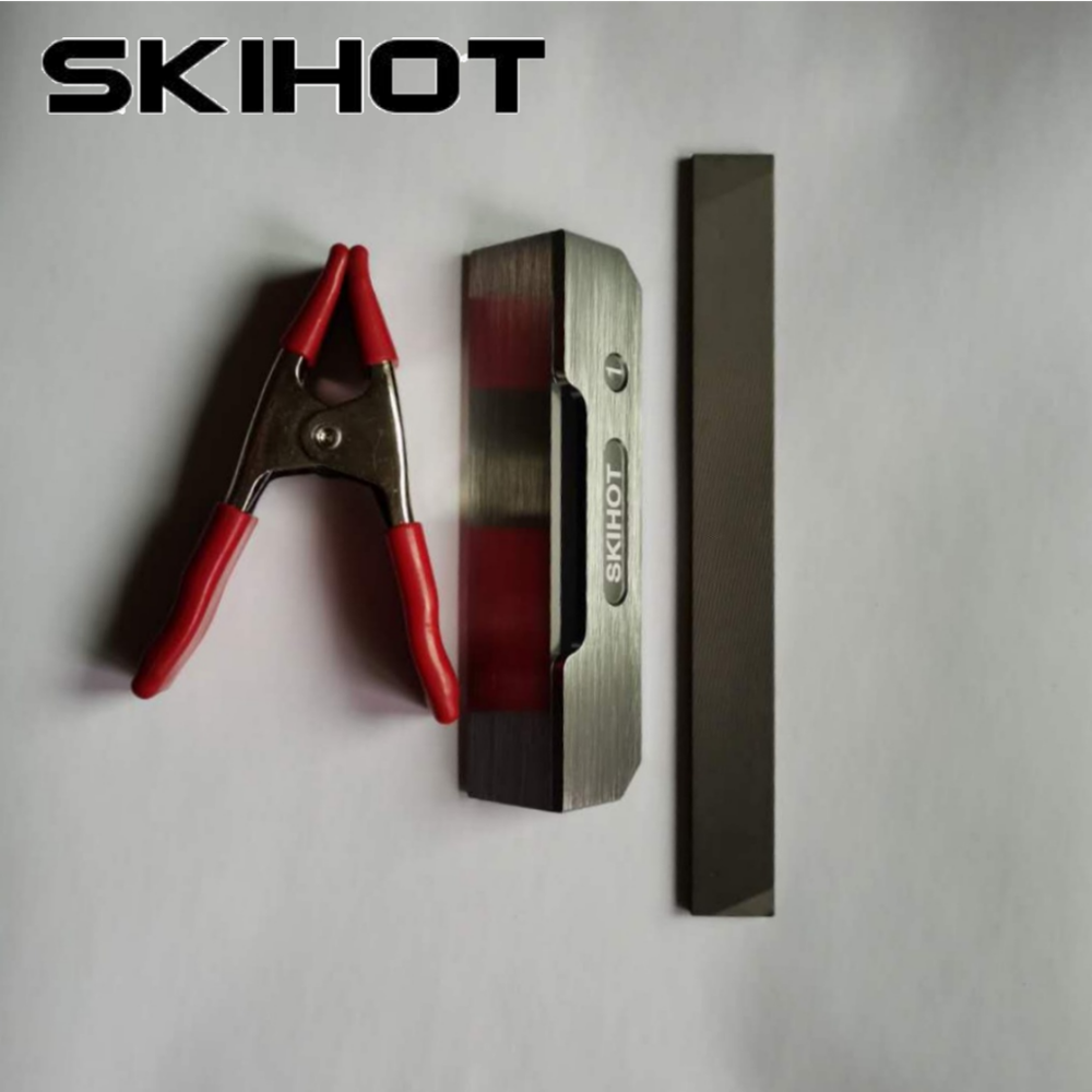 SKIHOT Ski Side Edge Tuning Tool