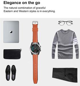 Image 5 - LEMFO 2020 New Smart Watch Men Bluetooth Call ECG+PPG Smart Watch  360*360 HD  Android IOS Bluetooth Music 560mAh Big Battery