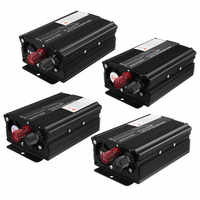 Spannung Transformator Spitzen 3000W DC 12/24V zu AC 110 V/220 V Auto LED Solar power Inverter Sinus Welle USB Konverter Überlast Schützen