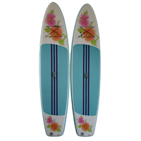 JOY Star New Design 10'6x30x6 Inflatable Stand Up Surfboard Surfing Board Water Sport Sup Board