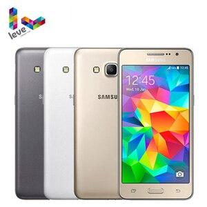 Samsung Galaxy Grand Prime G530h разблокирован мобильный телефон Dual SIM 5,0