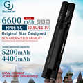 Golooloo ноутбука Батарея для hp COMPAQ ProBook 440 445 455 450 470 G0 G1 G2 серии HSTNN-W96C HSTNN-W97C HSTNN-W98C HSTNN-YB4J