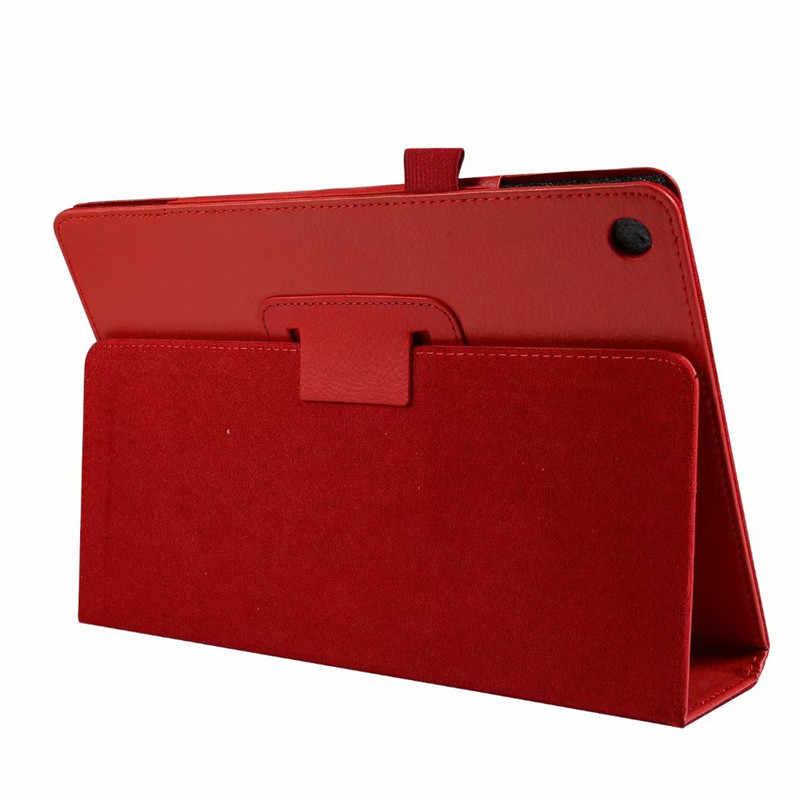 Case for Huawei MediaPad M5 Lite 10 BAH2-W19/L09/W09 10.1'' Tablet Smart Cover Sleep Wake for Huawei Mediapad M5 Lite 10 Case