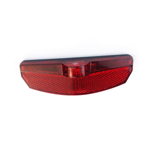 Front And Rear Lights Of 6-52V Electric Bicycle FOR Tongsheng TSDZ2 Motor Optional Headlight Taillights Parts