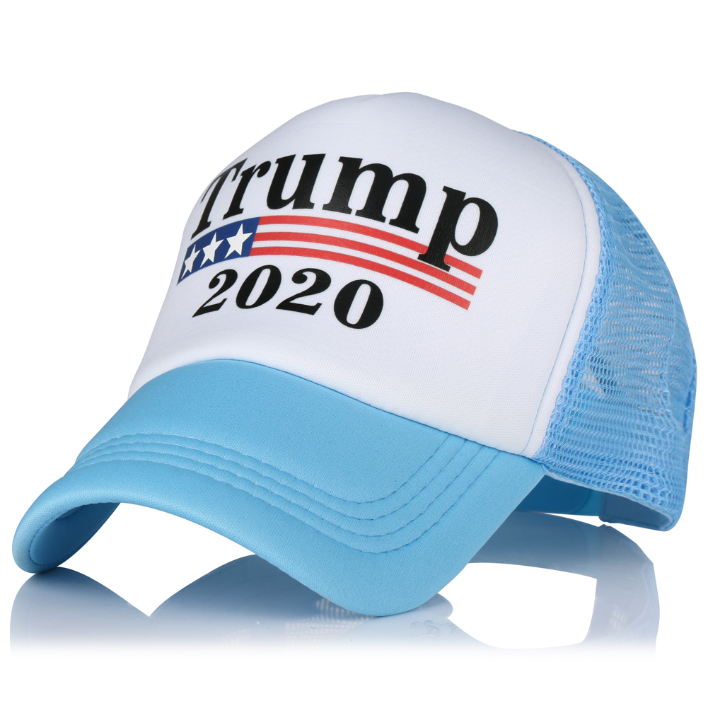 Snapback Hat For Men Summer Breathable Mesh Baseball Cap Outdoor Camouflage Cap