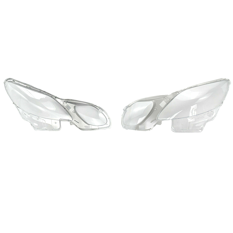 Headlight Lampshade Headlight Lens Cover in Shell Headlight Cover for <font><b>Lexus</b></font> GS300 2006 2007 2008 <font><b>2009</b></font> 2010 2011 Front Headlight image